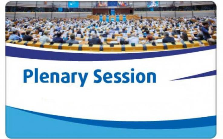 557th Plenary session, 27-28 January  2021