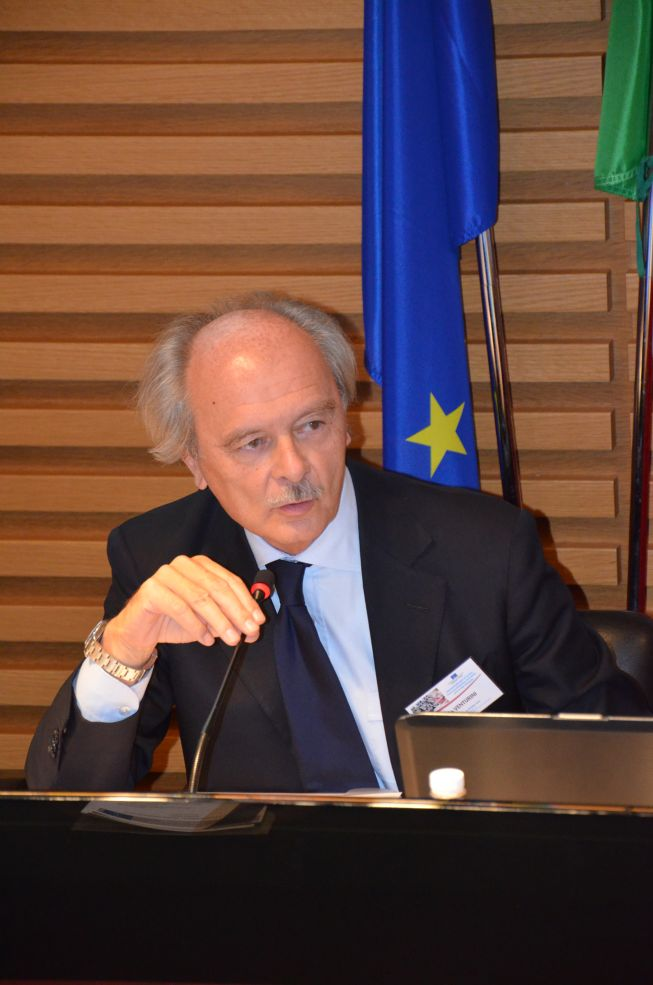 Guido Venturini Director General, Confindustria Bergamo