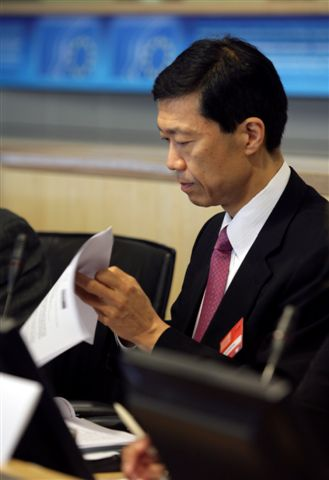 Mr Maruyama