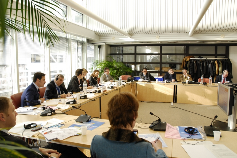 Public Hearing Sustainable Consumption and Production