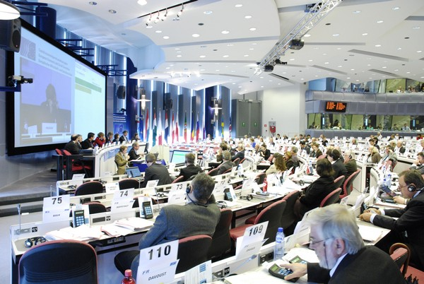 452nd EESC plenary session
