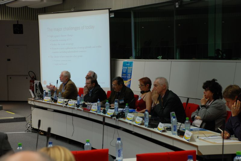 Picture of the meeting