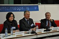 Photo from the meeting