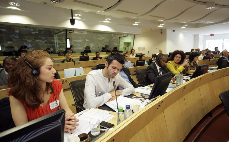 12. Participants