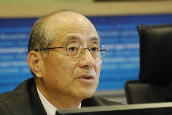 EU-Japan meeting