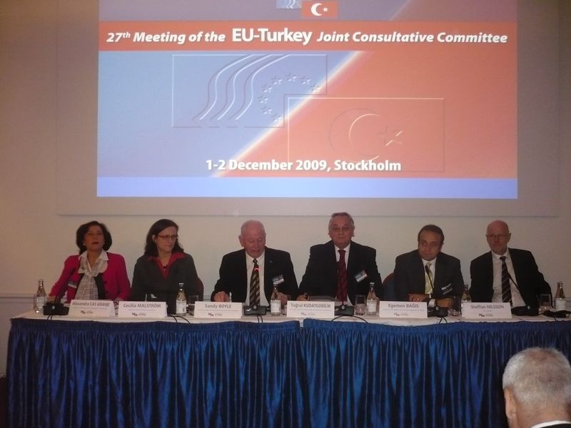 Pictures of the 26th meeting