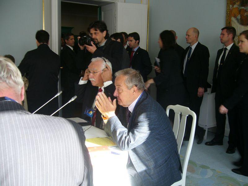 EU Brazil summit