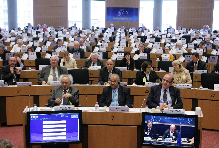 Plenary Session