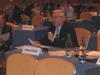 Philip Virgo - Secretary General, EURIM