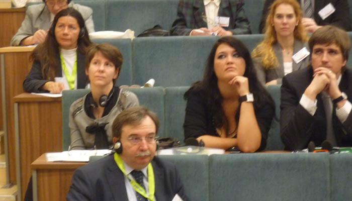 09_EESC Member Bernardo Hernández Bataller and participants