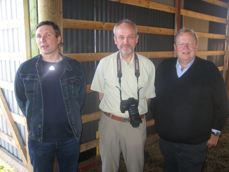 Study Visit Paali Farm