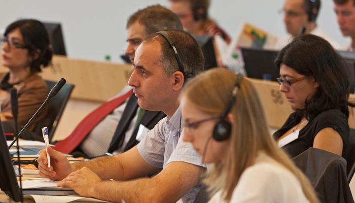 Orientation seminar on the European Citizens' Initiative