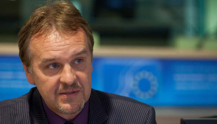 Mr Coheur, President – Social Economy Europe