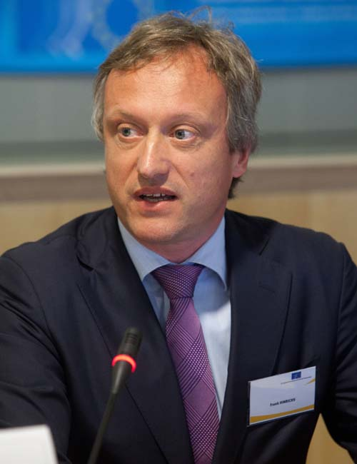 Mr Hinrichs, Vivatus GmbH