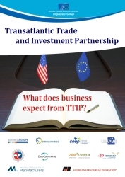Download publication on TTIP in English