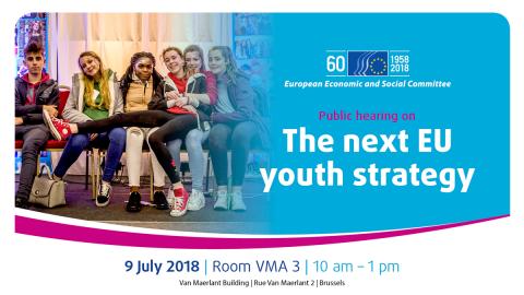 eu naptár The Next EU Youth Strategy | European Economic and Social Committee eu naptár