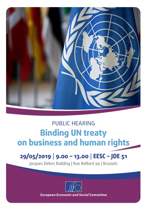 Calendario Business.Binding Un Treaty On Business And Human Rights European