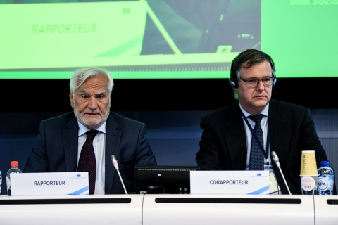 7e49031c6 The European Semester and a new governance approach are crucial for future  EU economic policy