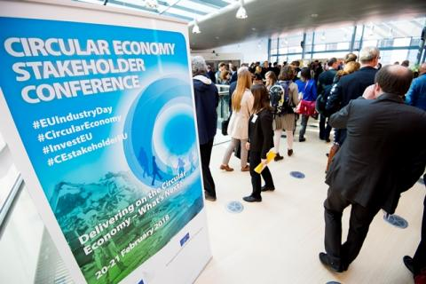 Circular Economy Stakeholder Conference