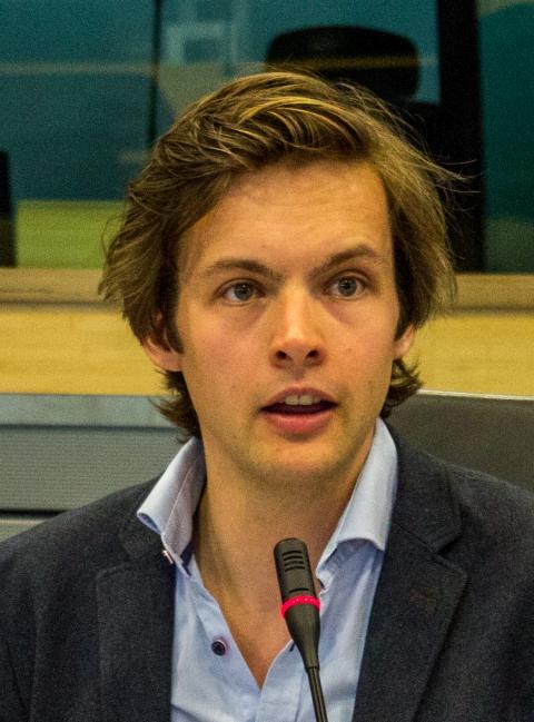 Maarten DE GROOT