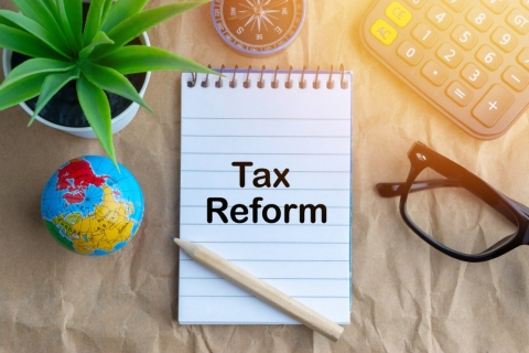 VAT tax reform