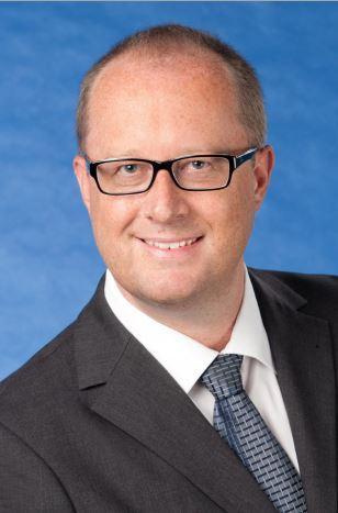 Dr Hubert Fuchs