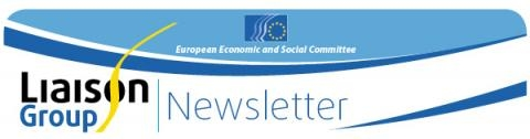Liaison Group Newsletter