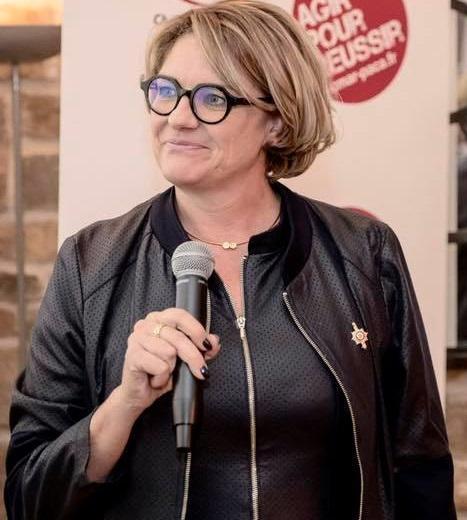 Valérie GOMEZ-BASSAC