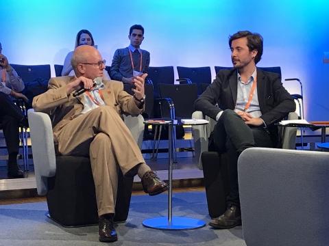 Global Media Forum 2018
