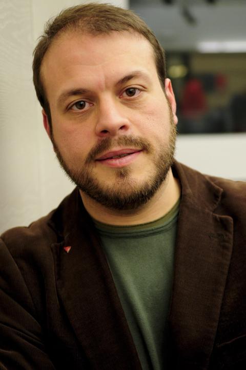 Pablo SÁNCHEZ CENTELLAS