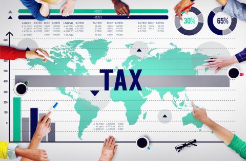 tax international relations