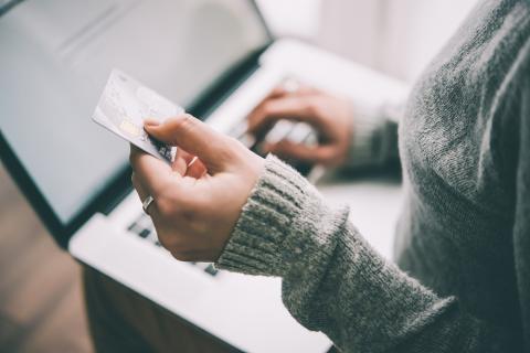 Consumer financial services