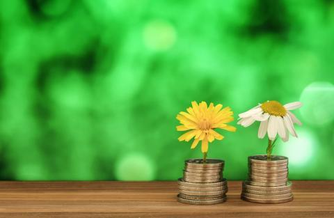 Financing of civil society