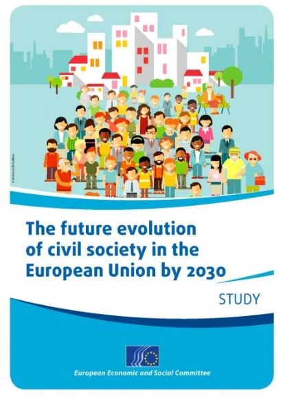 The Future Evolution Of Civil Society In The European Union By 2030