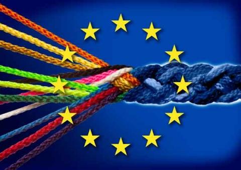 """Uma análise """"em contra corrente"""" da solidariedade na União Europeia"""