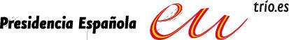 Logo of the Spanish Presidency