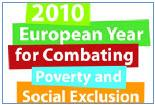 European Year 2010 combating poverty
