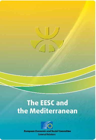 Cover EN_The EESC and the Mediterranean