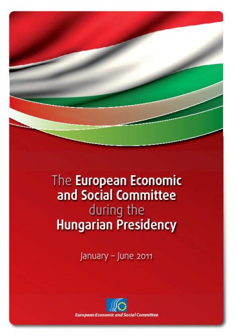 Priorities of the EESC during the Hungarian Presidency