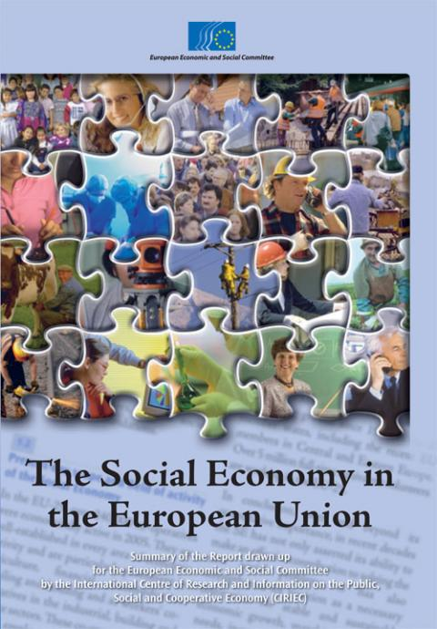 """The Social Economy in the European Union"""
