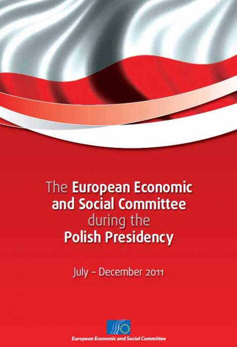 The European Economic and Social Committee during the Polish Presidency