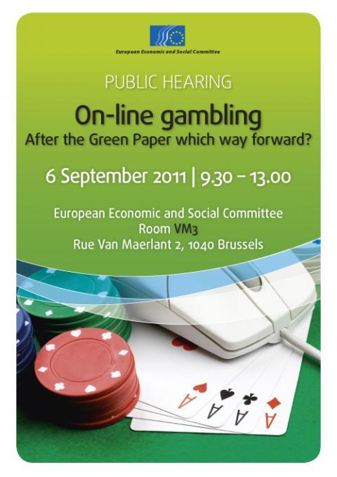 Ec green paper online gambling holy grail roulette system