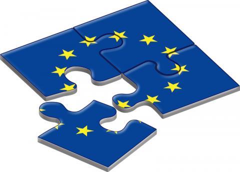 Single Market Act logo © European Union, 1995-2011