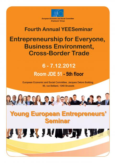 international entrepreneurship in europe essay Ijeim provides a refereed and authoritative source of information and international forum in the field of entrepreneurship and innovation management and related topics it offers an interface between entrepreneurship and innovation, as well as business corporate strategy and government economic policy.