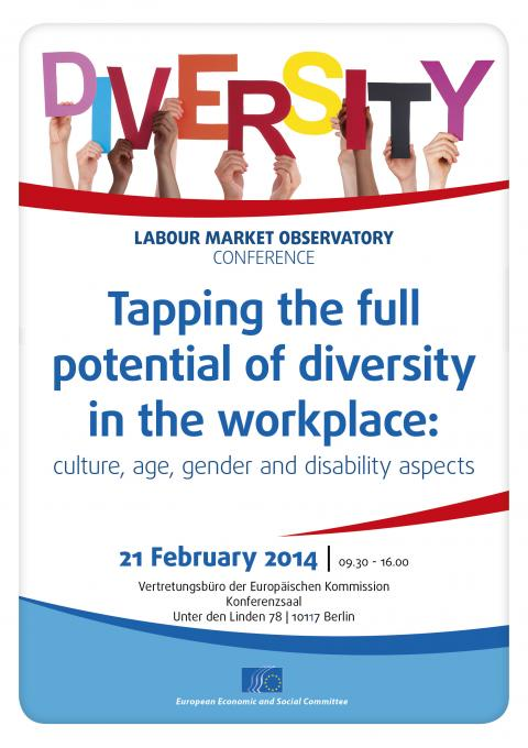 impacts of diversity in a workplace
