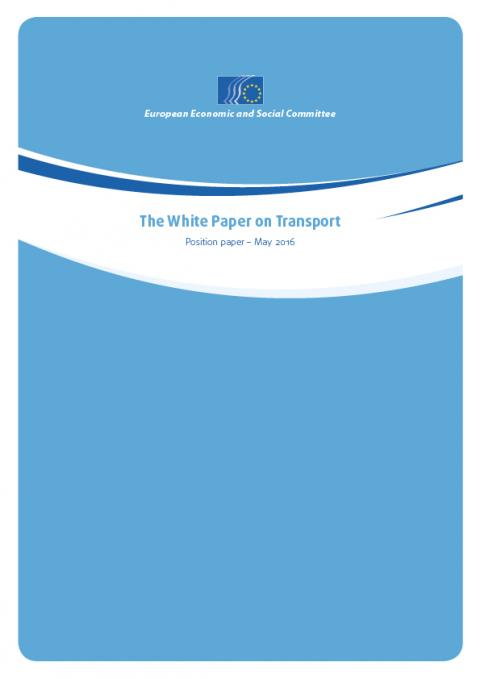 The White Paper On Transport Position May 2016