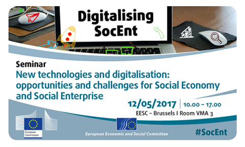 New technologies and digitalisation: opportunities and