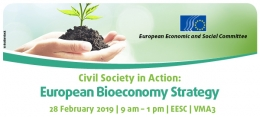 European Bioeconomy Strategy