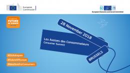 Consumer Summit 2018