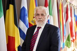 EESC President Georges Dassis